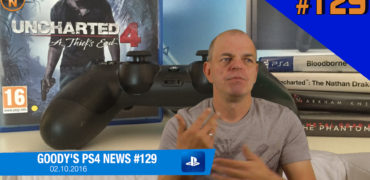 PS4 News #129 Playstation VR, PS Plus Oktober, Bard's Tale 4, Wasteland 3, Escape from Tarkov