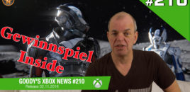 Xbox One News #210 Gewinne EA Access, Deals with Gold, Mass Effect Andromeda, Schnee in Forza