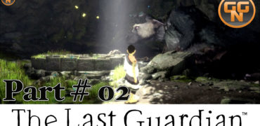 Let's Play The Last Guardian [02] PS4 Pro – Tricos schwimmen nicht – German – Deutsch – Gameplay