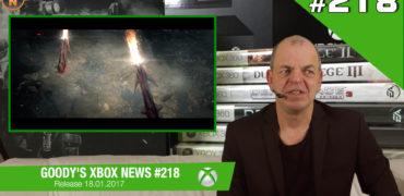 Xbox One News #218 Xbox Scorpio, Halo Wars 2, State of Decay 2, Watch Dogs 2 gratis spielen