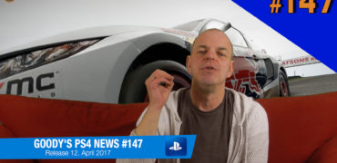 PS4 News #147 Prey gratis zocken, Leaked Trailer Star Wars Battlefront 2, Project Cars 2 uvm.