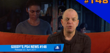 PS4 News #148 Uncharted Lost Legacy Alle Infos, Farpoint VR der nächste VR Hit ? uvm.