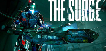 The Surge Guides