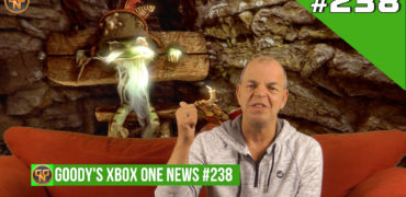Xbox One News #238 Neues Dashboard für die Xbox ? Ultimate Game Sale – Was kaufen uvm.