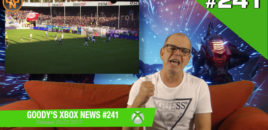 Xbox One News #241 The Evil within 2, Eigene Gamer Pics, Fifa 18, Xbox Fanfest Köln uvm.