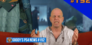 PS4 News #152 Destiny 2 keine 60fps, Sniper Ghost Warrior 3, Shadow Warrior 2, PS Store Update