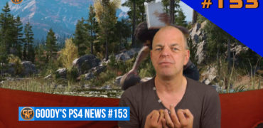PS4 News #153 Far Cry 5, Lawbreakers, Rime, Freitag der 13. Overwatch uvm.