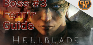 Hellblade Senua's Sacrifice Guide: Boss Fight Fenrir – Tamed the Beast