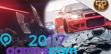 Gamescom 2017 – Live von der Messe mit Need For Speed und Star Wars Battlefront 2