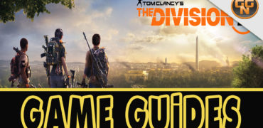 The Division 2 Guides
